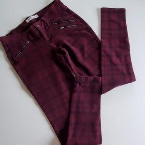 Hippie Rose skinny pants size medium